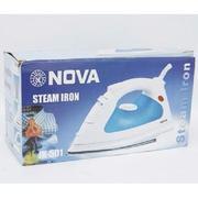 Bàn ủi hơi nước chất lượng cao Nova JK