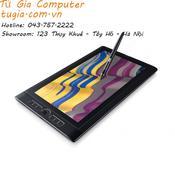 Máy tính bảng Wacom MobileStudio Pro 13, i7-512Gb [DTH-W1320H]
