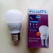 Bóng đèn Philips Ledbulb 4W- E27 6500K 230V P45 Ánh sáng trắng