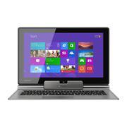 Máy tính xách tay Toshiba Portege Z10T-A1110 11.6 inches Bạc ( Hàng nhập khẩu )