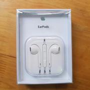 Tai nghe nhét tai Apple EarPods cho iPhone 6s, 6s Plus