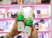 Sữa rửa mặt cho da nhạy cảm Yes To Cucumbers Soothing Gentle Cleanser