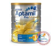 Sữa Aptamil Profutura 3 -Cho bé từ 1 tuổi trở lên