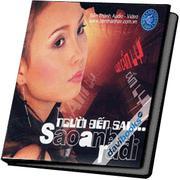 Album Người Đến Sau... Sao Anh Ra Đi - Cẩm Ly