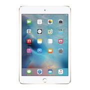Máy tính bảng Apple iPad Mini 4 Wifi 4G 64GB Vàng (Hàng chính hãng)