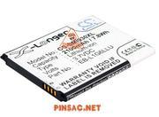 Pin Cameronsino cho T-MOBILE SGH-T999V, US CELLULAR