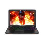 Laptop Asus GL553VE-FY096, i7-7700HQ/16GD4/1T7/DVDRW/15.6FHD/4GD5_GTX1050Ti