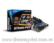 MSI B75MA-P33