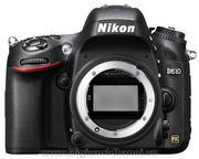Nikon D610 body - Hàng VIC