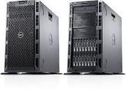 Máy chủ Dell PowerEdge T320 E5-2407v2 - Tower 5U