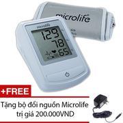 Máy đo huyết áp Microlife BP 3NZ1-1P (Trắng)