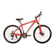Xe đạp địa hình hiệu Fornix MTB200 (Đỏ)