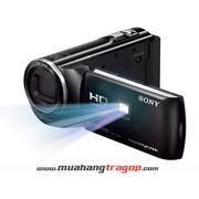 Máy quay Sony HDR-PJ230E (Full HD-Tích hợp máy chiếu)