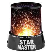 Đèn Ngủ Chiếu Sao Star Master Cho Bé