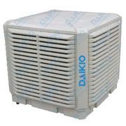 Máy làm mát nhà xưởng Daikio DK-30000TX/TL - 40 lít