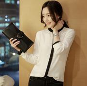 Sơ mi nữ Hàn Quốc 040612