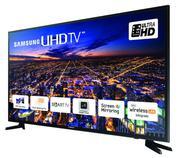 TIVI LED SAMSUNG UA40JU6060KXXV SMART TIVI UHD 4K