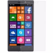 Miếng Dán Kính Cường Lực Dành Cho Microsoft Lumia 640 XL (Trong Suốt)