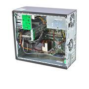 Máy tính để bàn HP Compaq 8000 Pro SFF Core 2 Duo E8500 Ram 4GB HDD 250GB màn hình 18.5 inch + Tặng ...