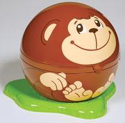 Bô hình con khỉ Safety 1st