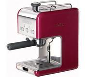 Máy pha cà phê Kenwood Espresso ES021 - Dung tích 1.0L