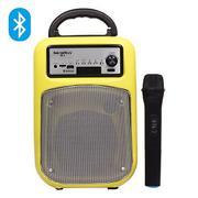 Loa Bluetooth SoundMax M1 4.0 40W Kèm Micro