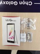 Điện thoại LG G4 Stylus (H540)