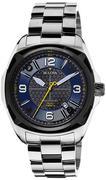Đồng hồ nam Bulova 98B224 Precisionist Analog Display Japanese Quartz