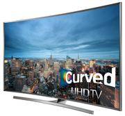 TV LED SAMSUNG 65JU7500 65 inch Ultra HD Internet CMR 1000Hz