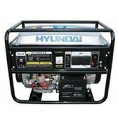 Máy phát điện HYUNDAI -HY6800FE