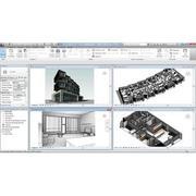 Phần mềm Autodesk AutoCAD Revit LT Suite - thuê bao 1 năm