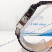 Đồng hồ nam dây da Skmei9120 cao cấp DHSKN912 (Xanh lá thẫm)
