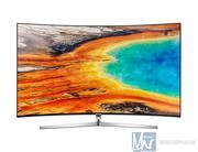 Smart TV màn hình cong Premium UHD 65 inch MU9000 2017