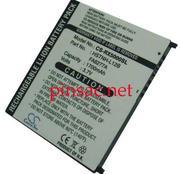 Pin HP Compaq iPAQ rx5780