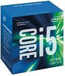 Intel® Core® i5-7500 (Kabylake)