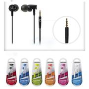 Tai nghe nhét tai In-ear có mic Audio Technica ATH-CLR100iS (Đen)