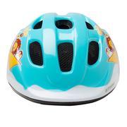 Mũ bảo hiểm xe đạp cho trẻ em 300 - Xanh nhạt