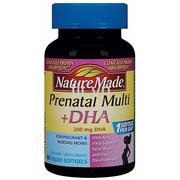 Thuốc bổ Prenatal