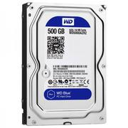 PC HDD WD 500GB WD5000AZLX (BLUE)