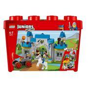 Đồ chơi Lego Juniors 10676 - Lâu Đài Hiệp Sĩ