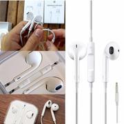 Tai nghe nhét tai dùng cho iPhone 6/6s Apple EarPods (Trắng)
