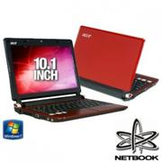 Acer Aspire One AOD250-1325 LU.S700D.053 Netbook - Intel Atom N270 1.6GHz, 1GB DDR2, 160GB HDD, 10.1...