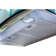 Hút mùi kính cong Sunhouse SHB6629-70C (Inox)