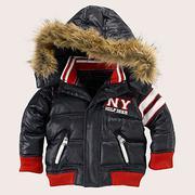 Marcello Mini Jacket