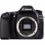 Canon EOS 80D 24.2MP Body - Hàng nhập khẩu