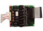 Card nâng câp 08 trung kế cho tổng đài IKE-832VK