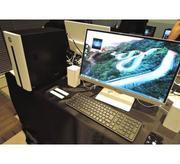 Máy tính để bàn HP Pavilion 550-033L (M1R54AA)