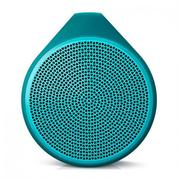 Loa Logitech Bluetooth X100 xanh da trời/xanh lá
