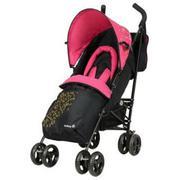 Xe đẩy Safety 1st Slim 77061 màu hồng