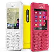 Điện thoại di động Nokia N206